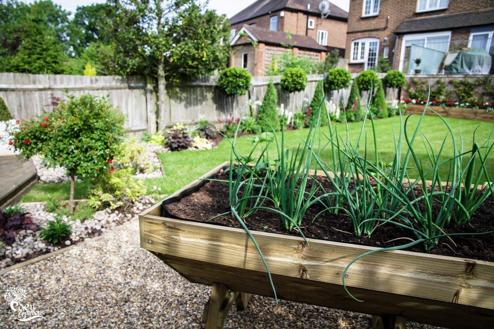 The Essentials of Garden Landscaping