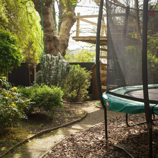 Eden Gardens Projects Landscaping Design Maintenance London kids play area