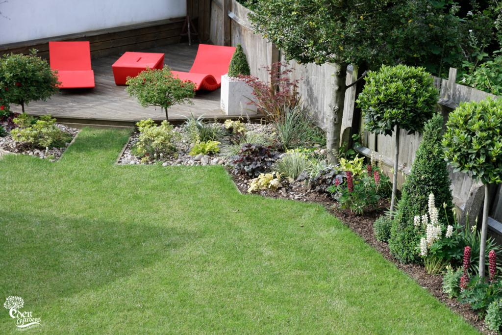 Eden Gardens London Domestic Garden Maintenance