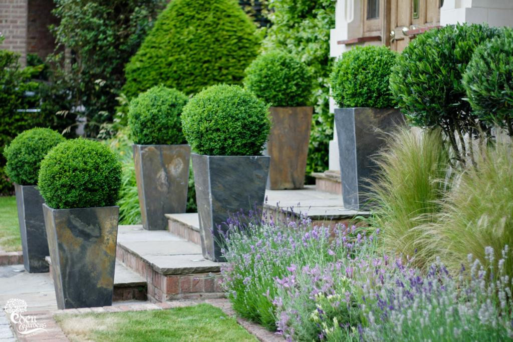 Eden Gardens London Garden Landscaping
